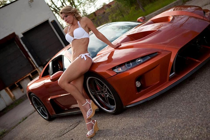 Cars And Girls