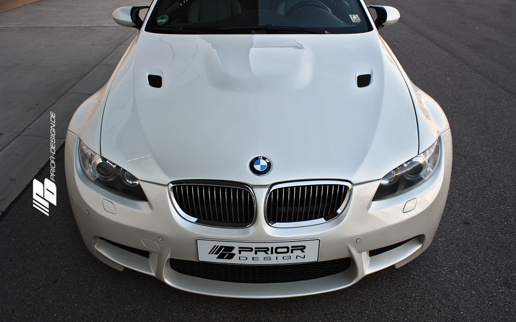Prior Design Widebody E92 M3