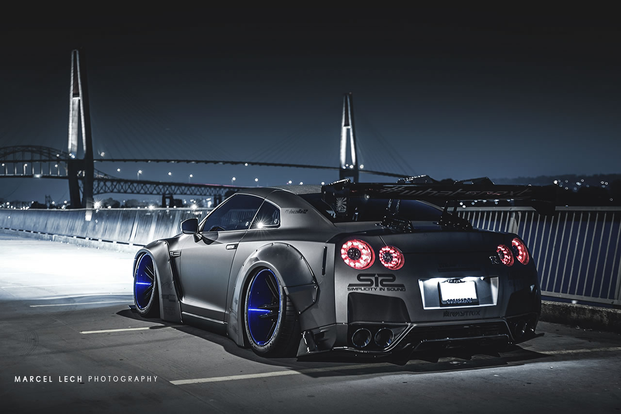 doczilla liberty walk gtr mppsociety. Black Bedroom Furniture Sets. Home Design Ideas