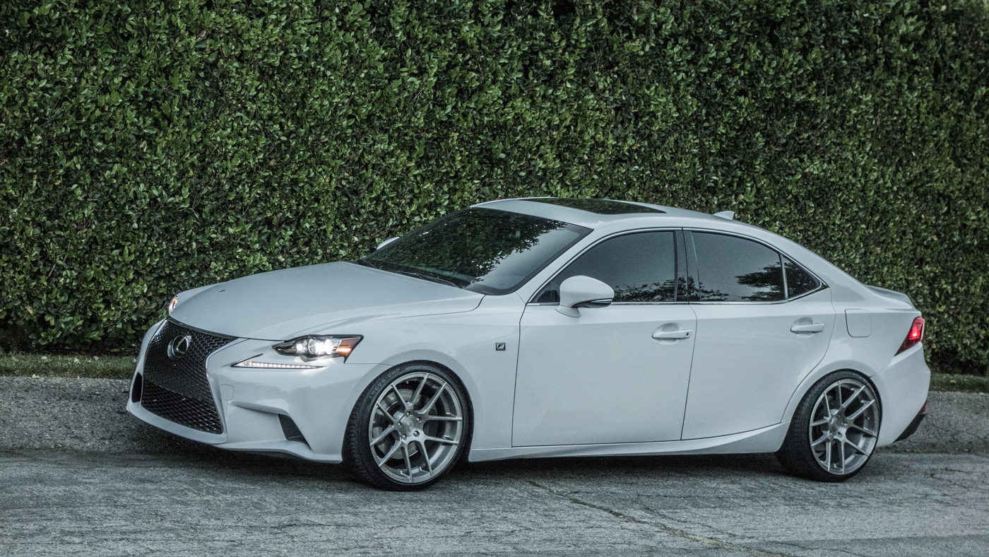 theshaddix Lexus IS350 - MPPSOCIETY