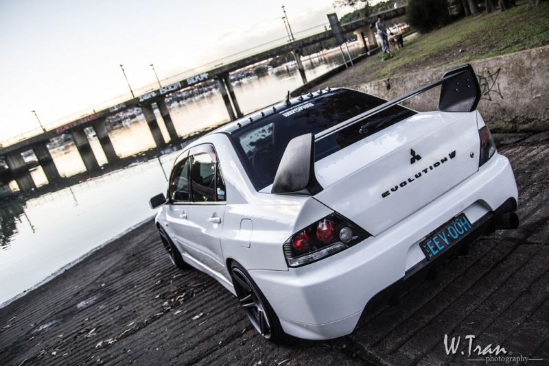 MPPSOCIETY Will.Turk's Evo 8 Concave Concept Wheels 05