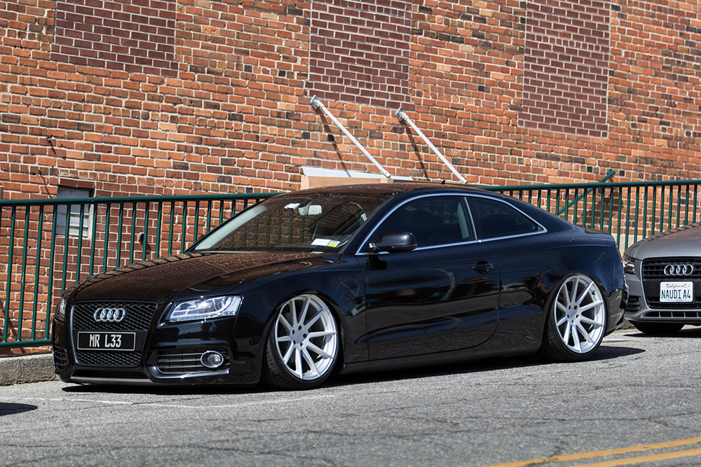 Japanese Wheels Brands >> Bknewtype Audi A5 - MPPSOCIETY