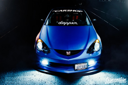 MPPSOCIETY Modified Cars Jaycraaay's Acura RSX Rotiform Wheels 32