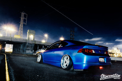 MPPSOCIETY Modified Cars Jaycraaay's Acura RSX Rotiform Wheels 36