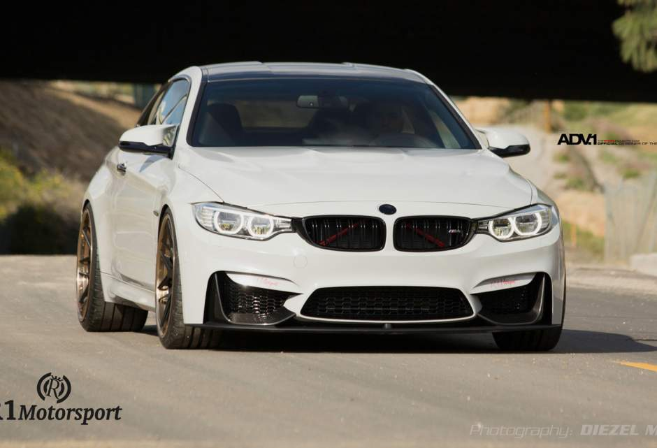 MPPSOCIETY Modified Cars ADV.1 BMW M4 06