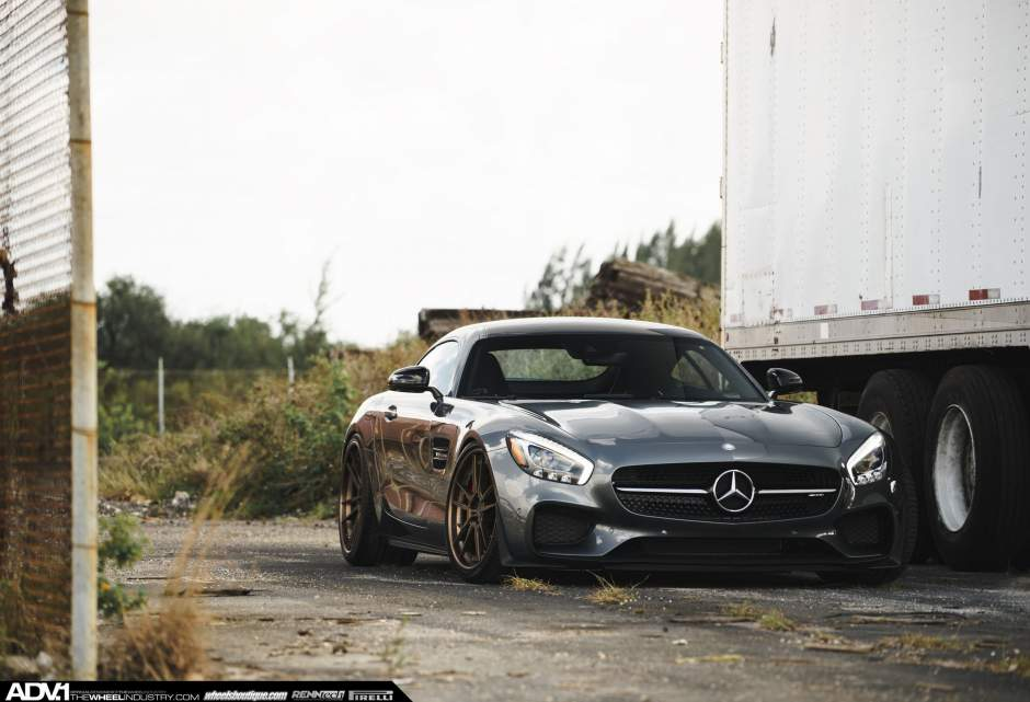 Adv 1 Mercedes Benz Amg Gt S Edition Mppsociety