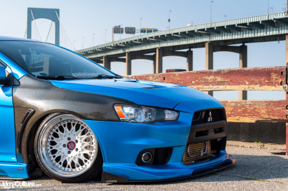 MPPSOCIETY Modified Cars Andykhanevox Mitsubishi Evo X VIP Modular 04