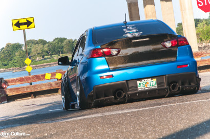 MPPSOCIETY Modified Cars Andykhanevox Mitsubishi Evo X VIP Modular 10