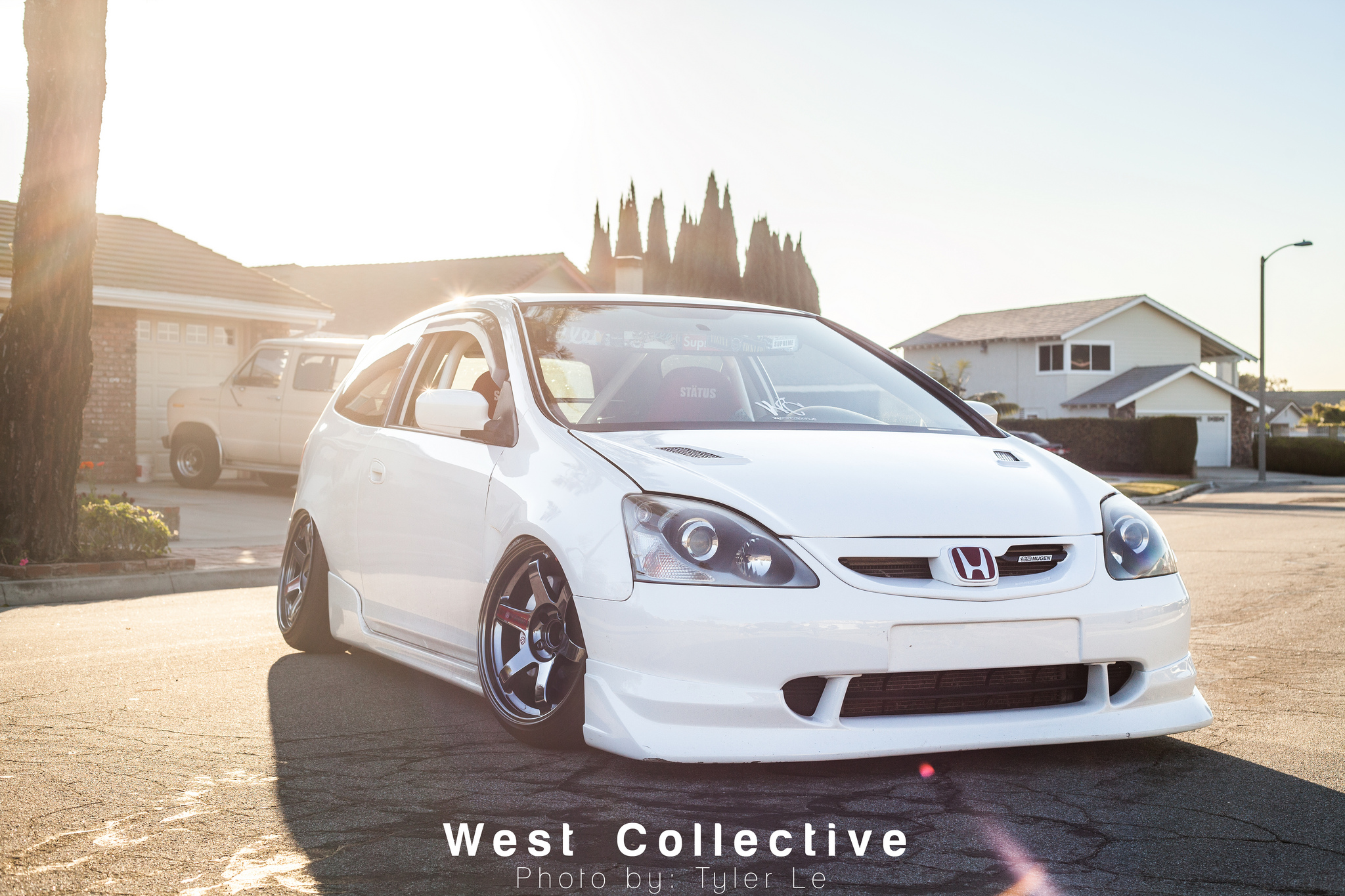 MPPSOCIETY Modified Cars Ayooo_e's Honda Ep3 Volk Racing TE37 04