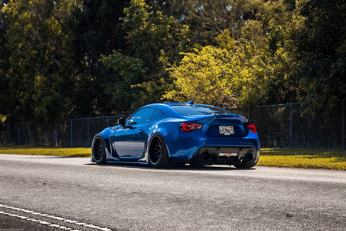 Christopher 5 S Widebody Subaru Brz Mppsociety