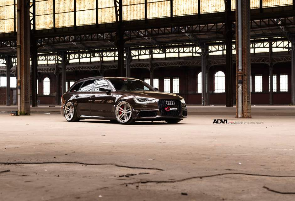 MPPSOCIETY ADV.1 Wheels Audi A6 03