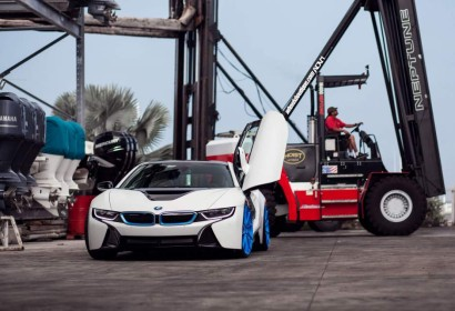 MPPSOCIETY Modified Cars ADV.1 BMW i8 04