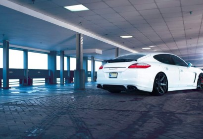 MPPSOCIETY wheelsboutique Porche Panamera ADV.1 Wheels 10