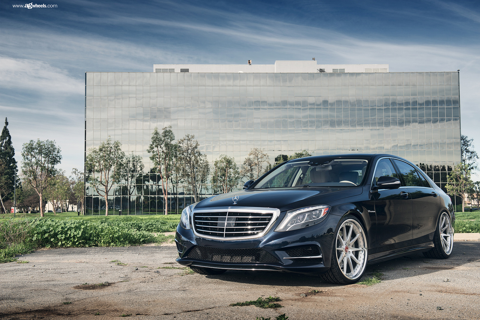 Avant garde mercedes benz s550 mppsociety for Mercedes benz avantgarde
