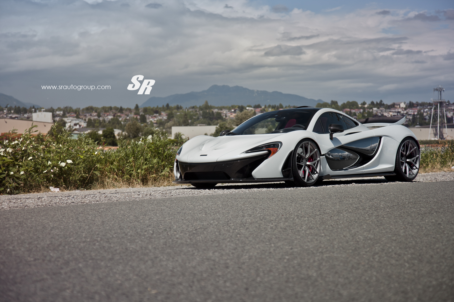 MPPSOCIETY Modified Cars Cyrus_sr Mclaren P1 PUR Wheels 01