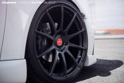MPPSOCIETY Misha Designs Porsche 991 Forgestar Wheels 06