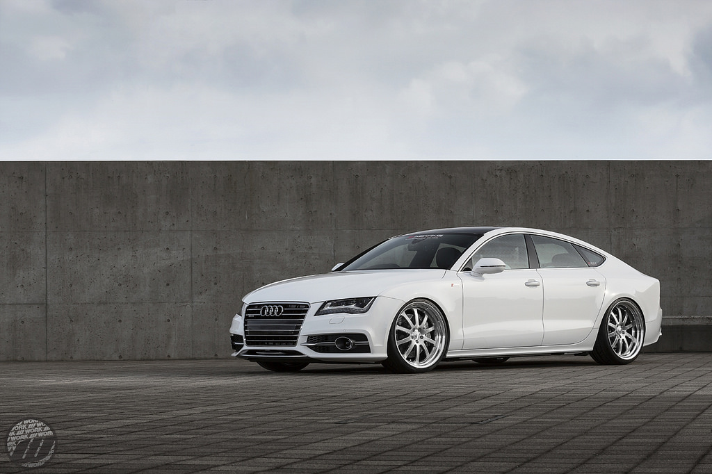 MPPSOCIETY newing_inc Audi A7 Work Wheels 09