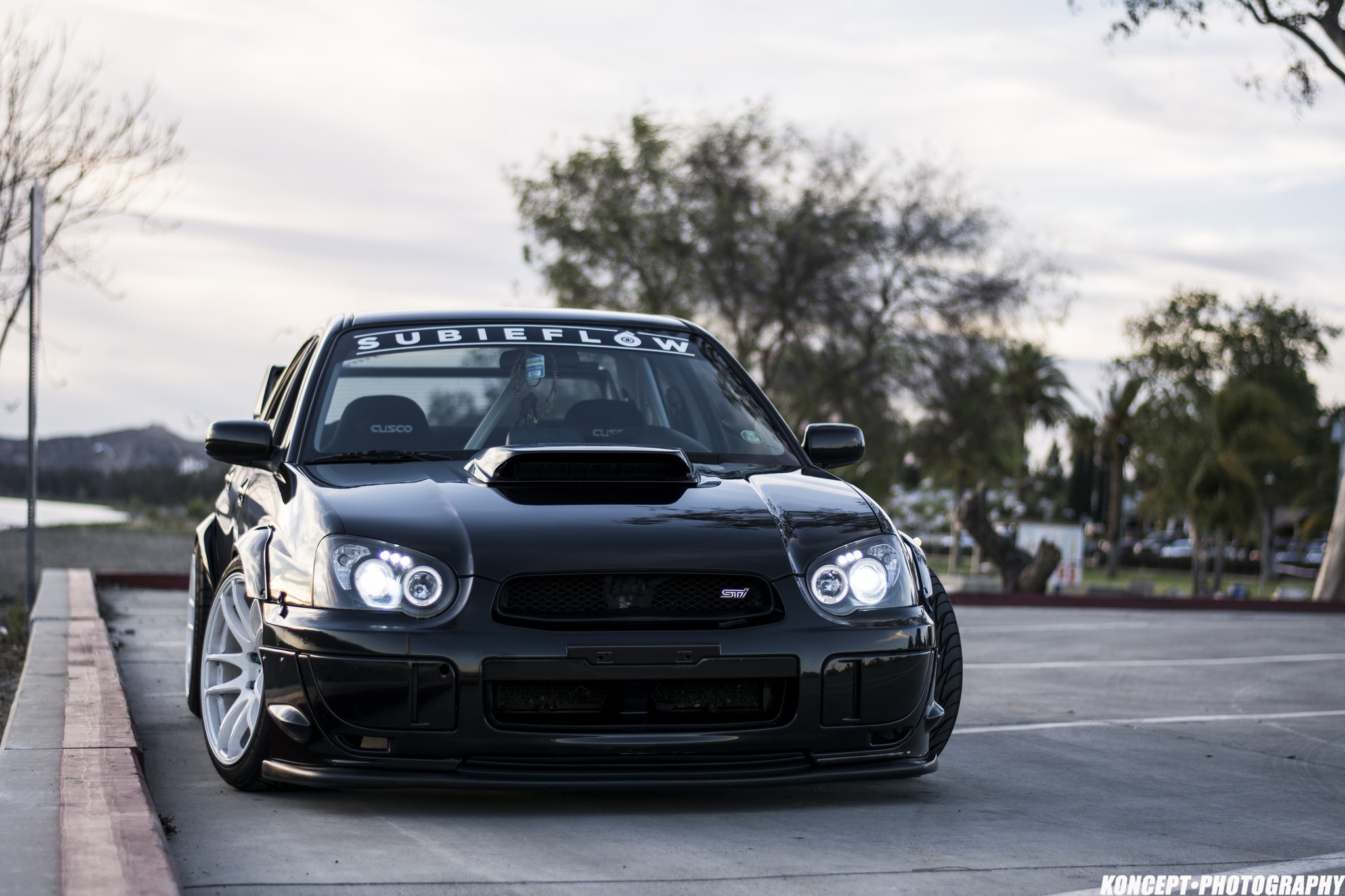MPPSOCIETY __nickaaa__ Subaru STI Work Wheels 03