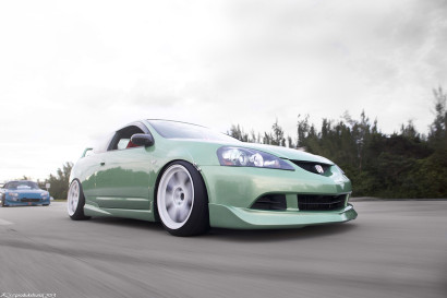 MPPSOCIETY rich_b0y88 Mugen Acura RSX Volk Racing Wheels 02