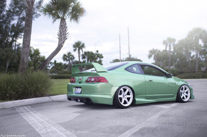 MPPSOCIETY rich_b0y88 Mugen Acura RSX Volk Racing Wheels 03