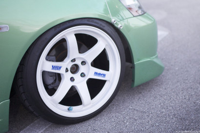 MPPSOCIETY rich_b0y88 Mugen Acura RSX Volk Racing Wheels 04