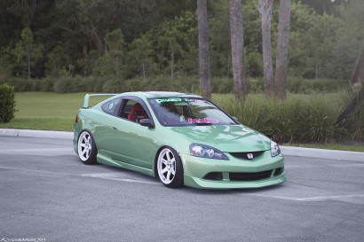MPPSOCIETY rich_b0y88 Mugen Acura RSX Volk Racing Wheels 05