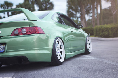 MPPSOCIETY rich_b0y88 Mugen Acura RSX Volk Racing Wheels 07