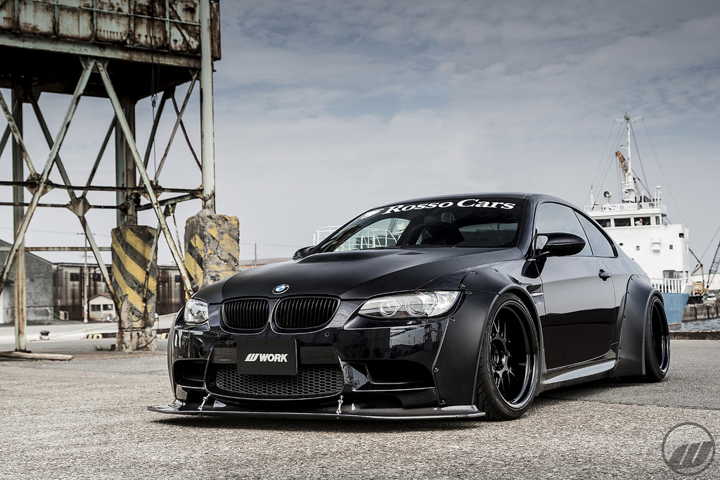 Rosso Cars Bmw M3 Mppsociety