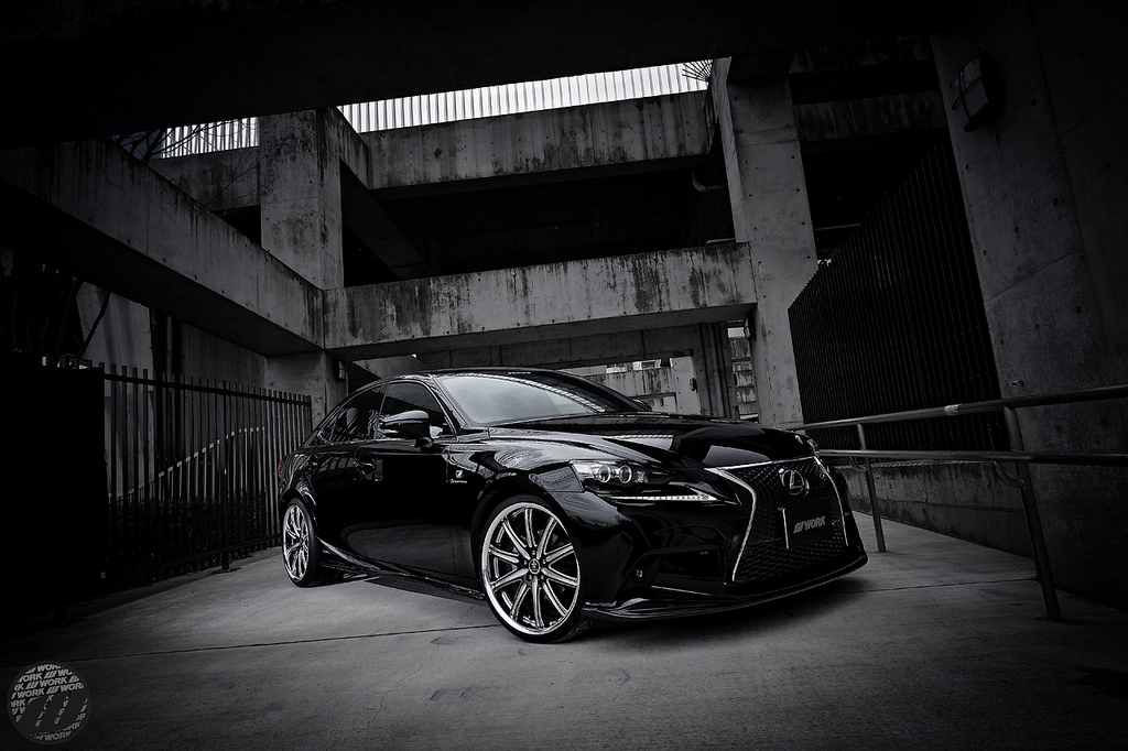 MPPSOCIETY Skipper Japan Lexus IS300h 03