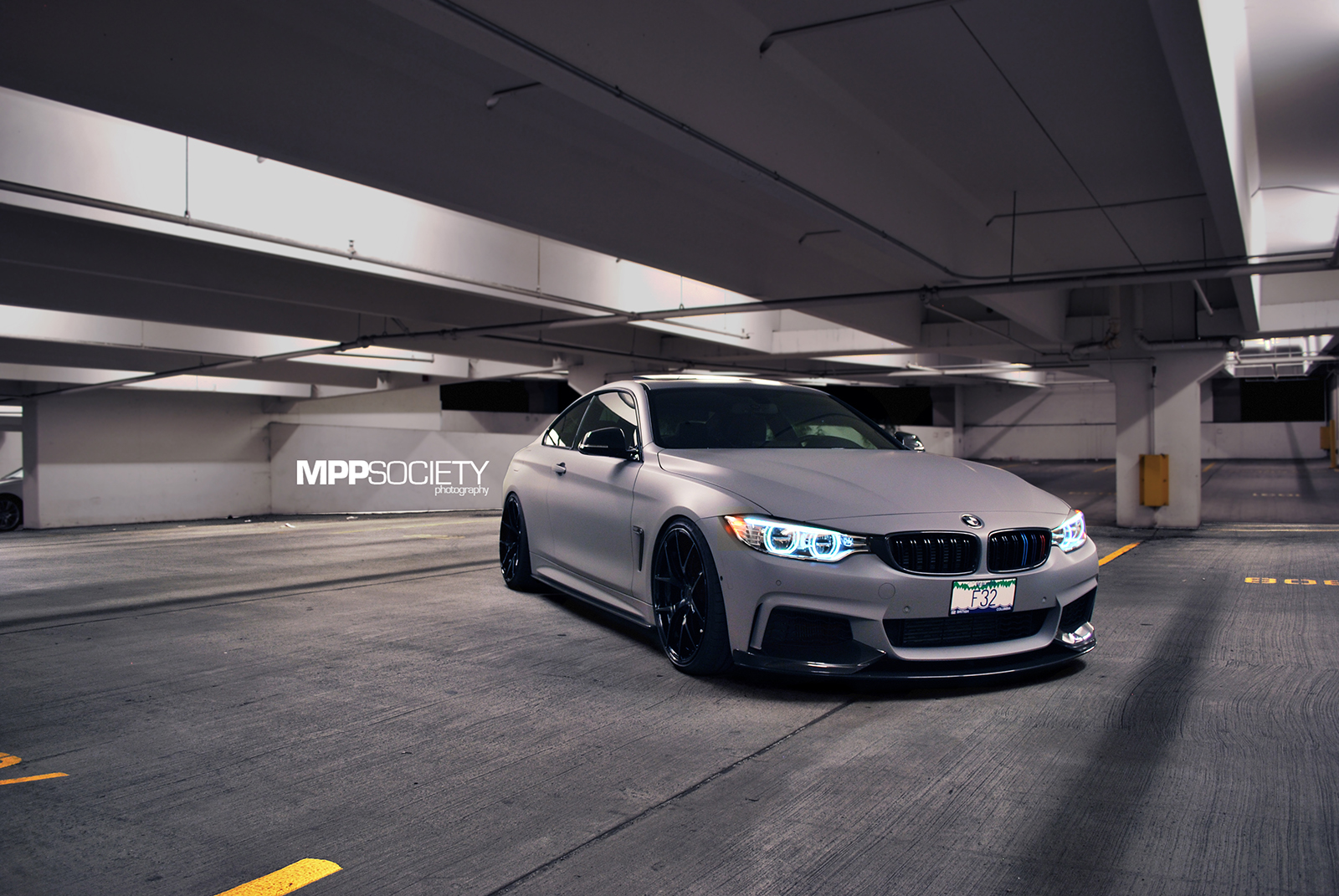MPPSOCIETY F32_435 BMW 435xi PUR Wheels 04