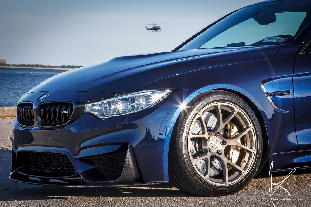 Kawannycato S Bmw M4 On Bc Forged Wheels Mppsociety