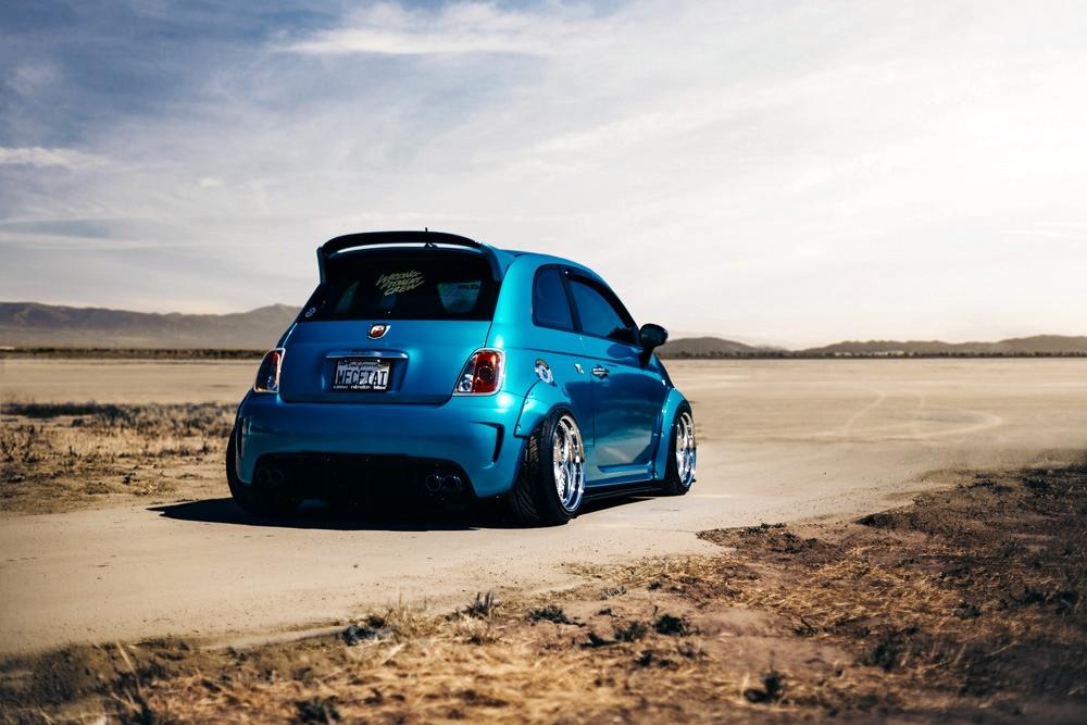 Kazuo Wfc Fiat Abarth Avant Garde Wheels 06 Mppsociety