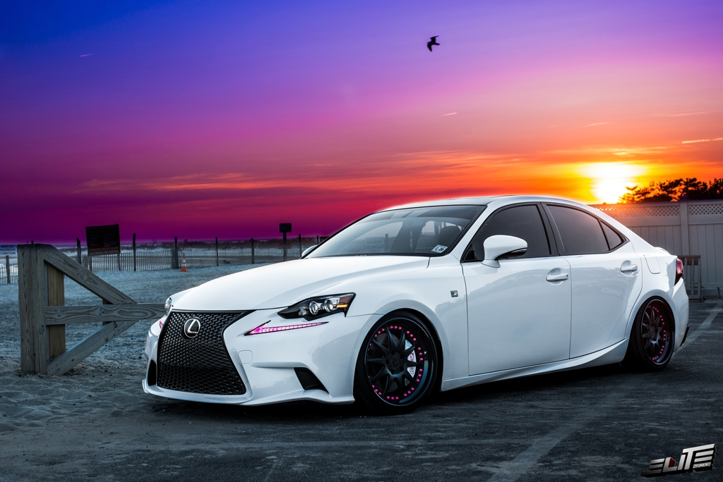 MPPSOCIETY Lexus IS350 Avant Garde 10