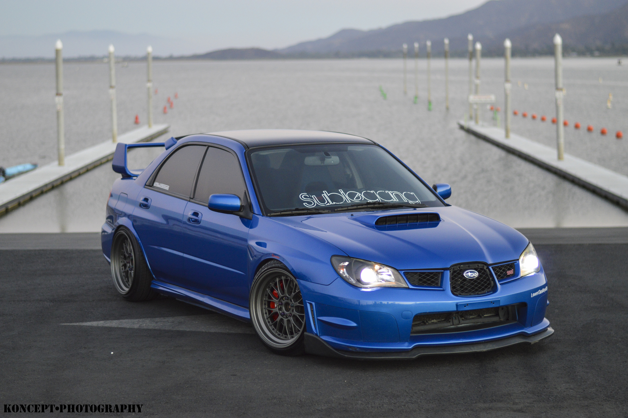 MPPSOCIETY mattcrutchfield Subaru STI XXR Wheels 03