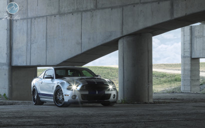 MPPSOCIETY Modulare Wheels Ford Mustang GT500 01