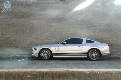 MPPSOCIETY Modulare Wheels Ford Mustang GT500 04