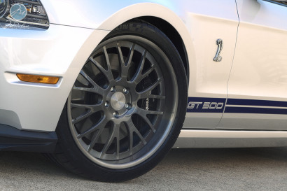 MPPSOCIETY Modulare Wheels Ford Mustang GT500 06