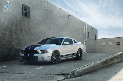 MPPSOCIETY Modulare Wheels Ford Mustang GT500 07