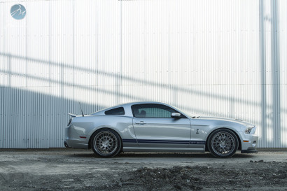 MPPSOCIETY Modulare Wheels Ford Mustang GT500 08