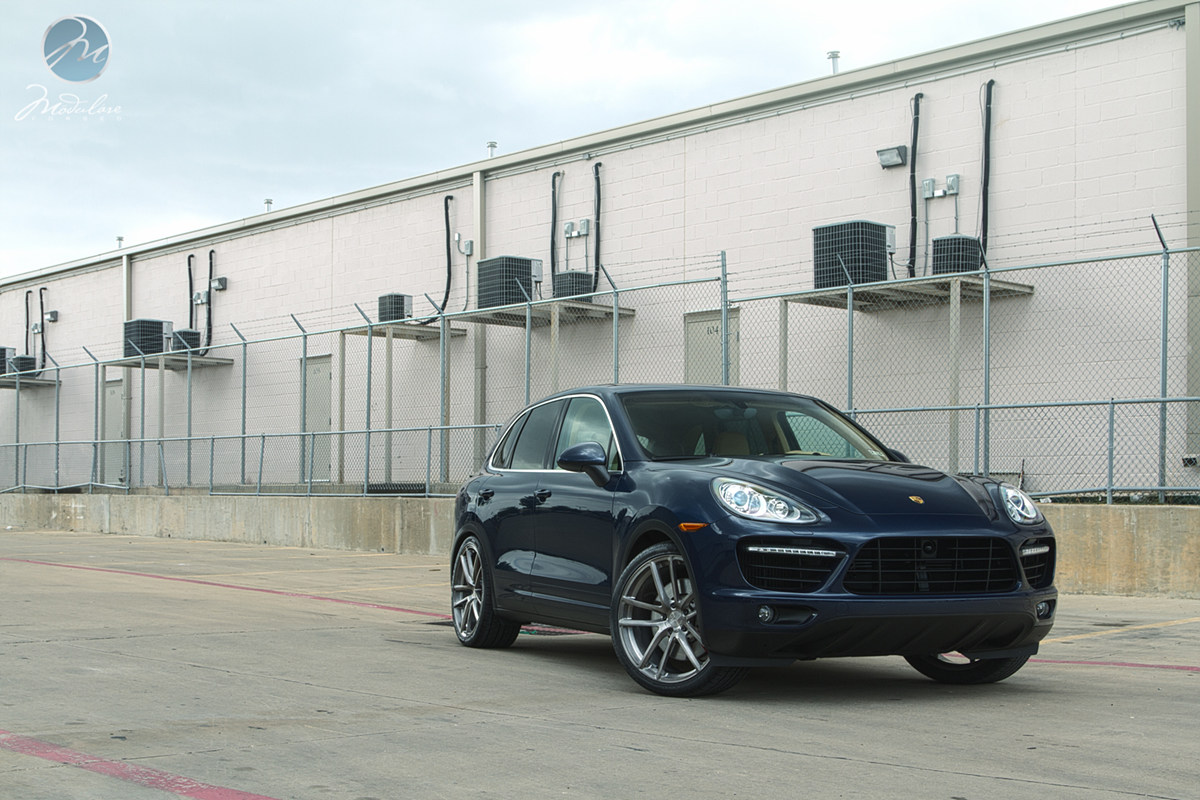 MPPSOCIETY Modulare Wheels Porsche Cayenne Turbo 03
