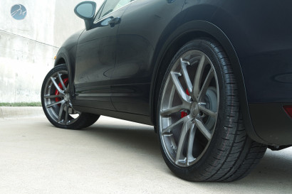 MPPSOCIETY Modulare Wheels Porsche Cayenne Turbo 06