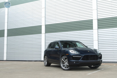 MPPSOCIETY Modulare Wheels Porsche Cayenne Turbo 08