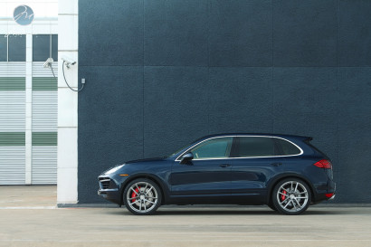 MPPSOCIETY Modulare Wheels Porsche Cayenne Turbo 09