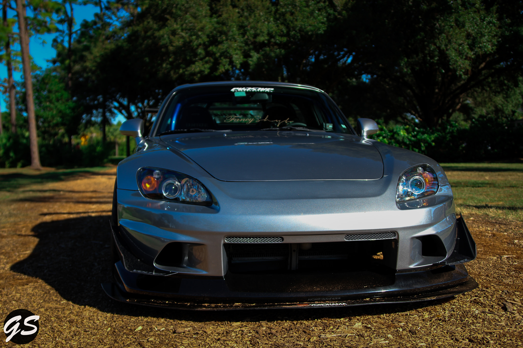 MPPSOCIETY profit_child Voltex Honda S2000 06