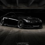 Jared Snow's Infiniti G37S