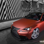 K3PROJEKT Lexus IS250 RWD