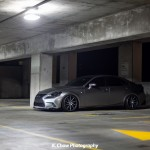 alvinq Lexus IS350 F-Sport