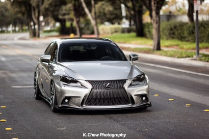 alvinq Lexus IS350 F-Sport - MPPSOCIETY