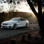 colin9393 BMW F36 435i Gran Coupe