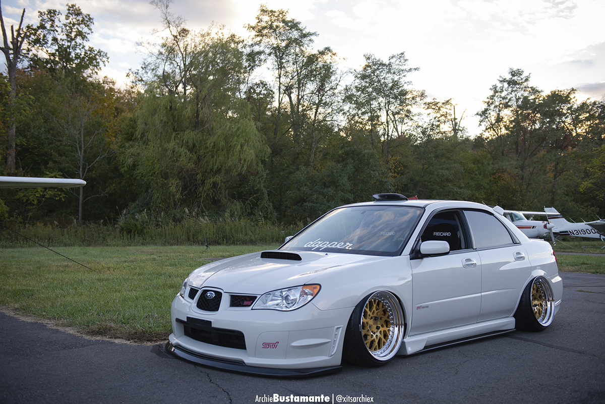 Khalidhm S Subaru Sti On Rotiform Wheels Mppsociety